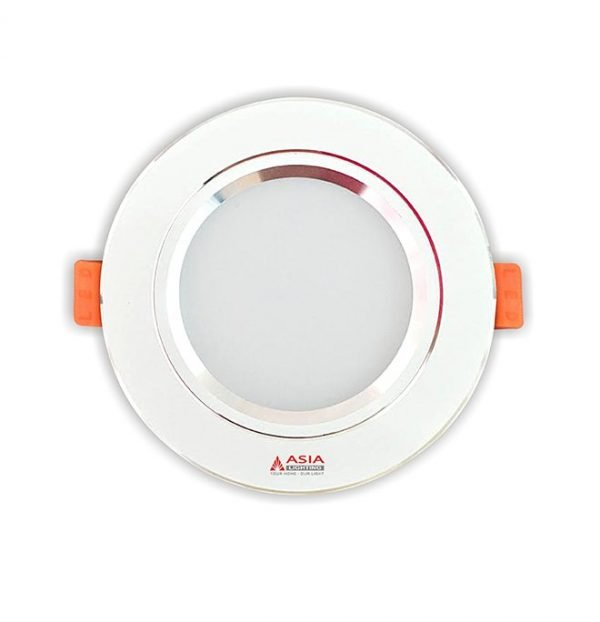 Đèn LED âm trần mặt trắng MT5Asia
