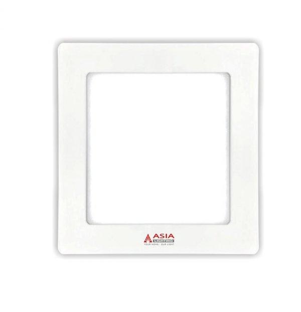 Đèn Led panel vuông siêu mỏng Asia