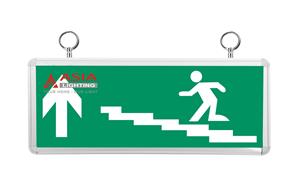 Đèn chỉ dẫn 3W Asia : Đi lên cầu thang