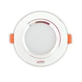 Đèn led âm trần mặt trắng MT5 Asia