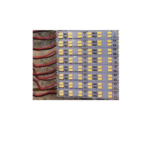 Đèn Led thanh 1 mét 5730-DC-12V Asia