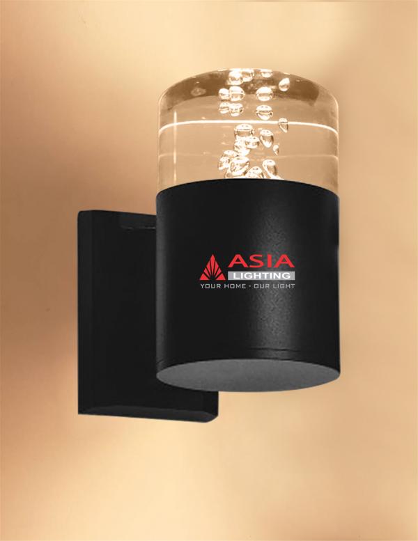 Đèn tường một đầu giọt nước 6w DTU-GN Asia