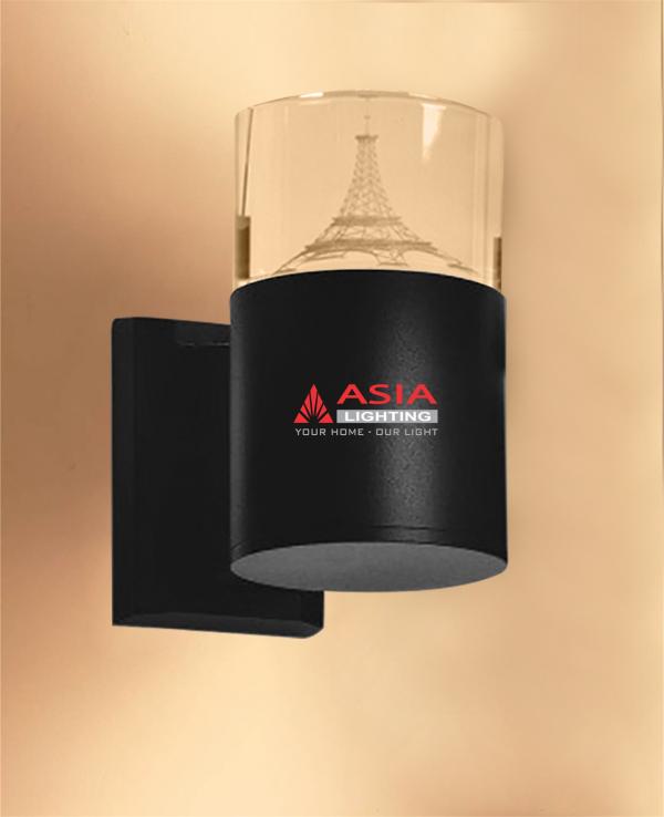 Đèn tường một đầu tháp ELFFEL 6w DTU-TH Asia